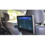 Защитное стекло на задний монитор Lexus LX