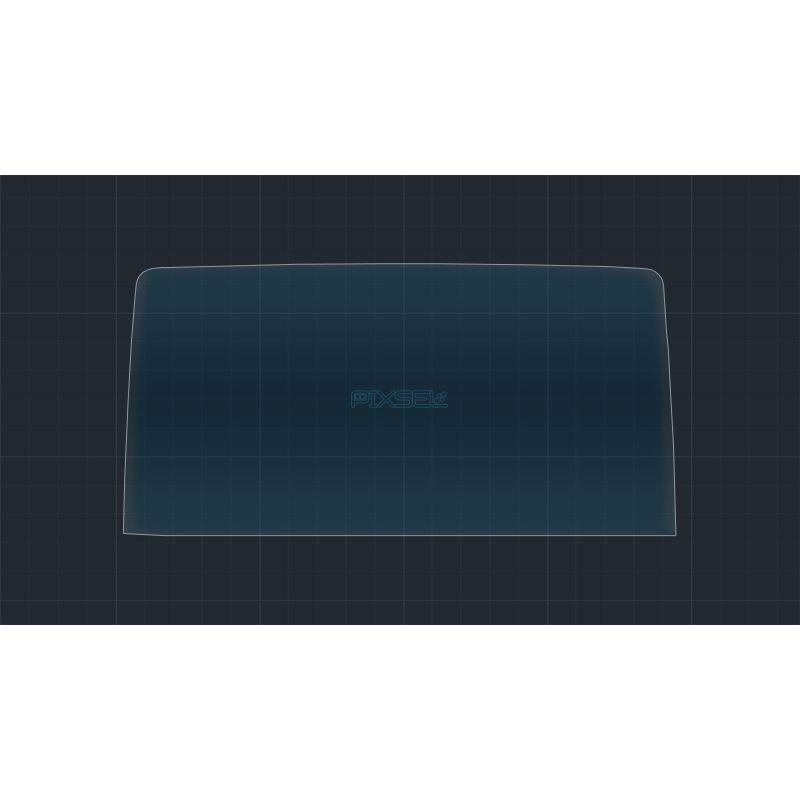 Защитное стекло на монитор Mazda CX 9