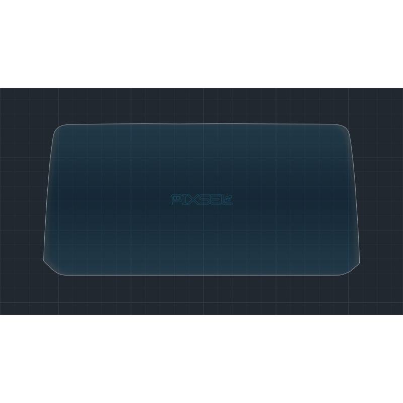 Защитное стекло на монитор Mazda CX-5