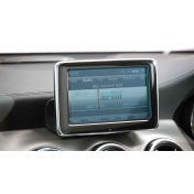 """Защитное стекло на монитор Mercedes CLA-Class 7"""""""