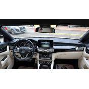 Защитное стекло на монитор Mercedes CLS-Class