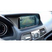 Защитное стекло на монитор Mercedes E-Class