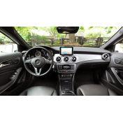 Защитное стекло на монитор Mercedes GLA-Class