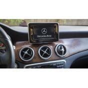 """Защитное стекло на монитор Mercedes GLA-Class 7"""""""