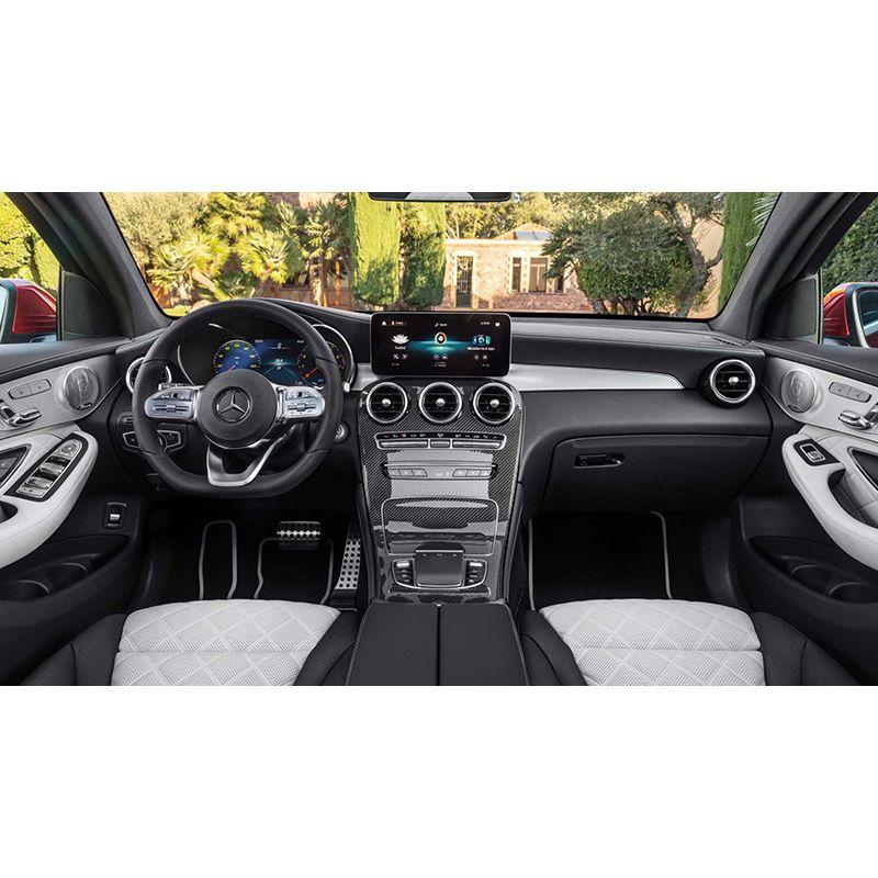 """Защитное стекло на монитор Mercedes GLC-Class 10.3"""""""