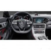 Защитное стекло на монитор Mercedes SL / SLC-Class