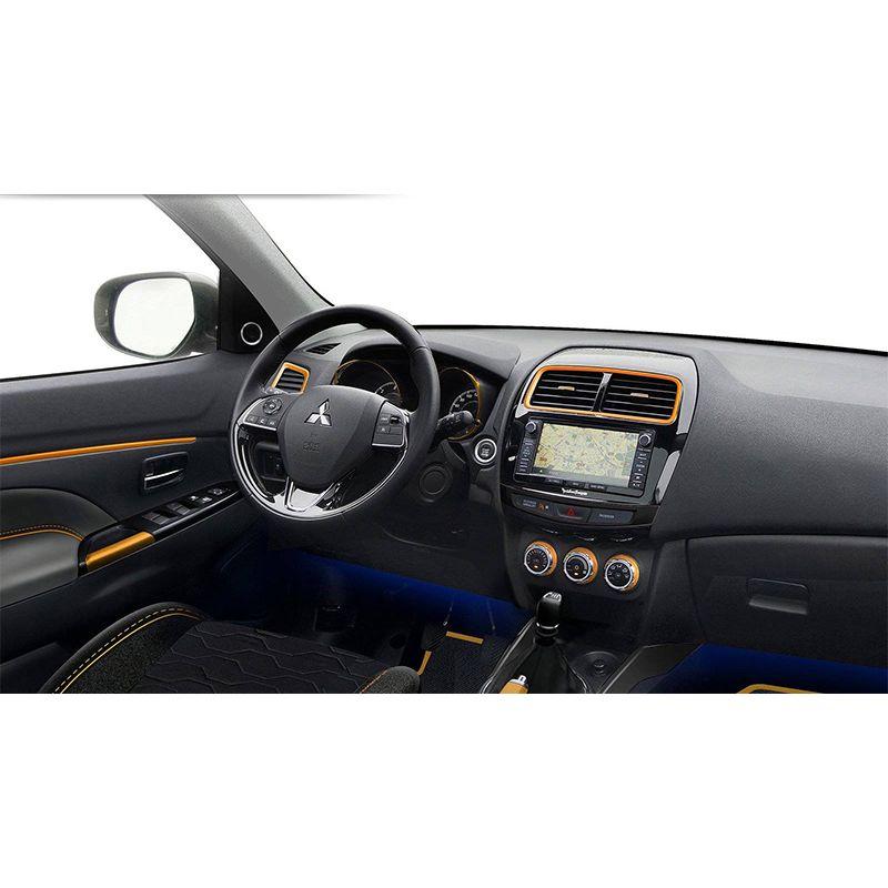 Защитное стекло на монитор Mitsubishi ASX