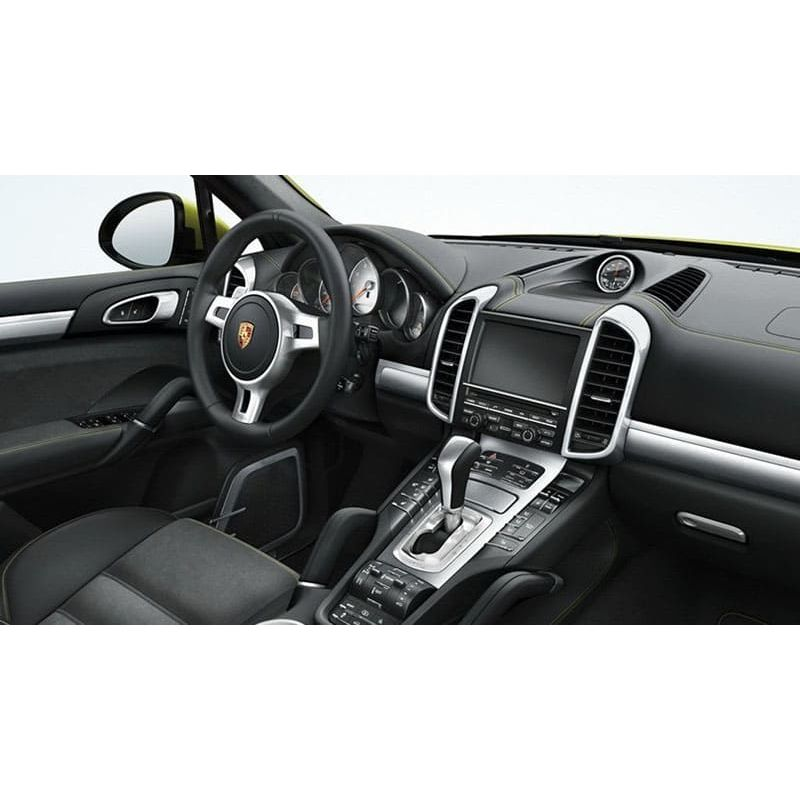 Защитное стекло на монитор Porsche Cayenne