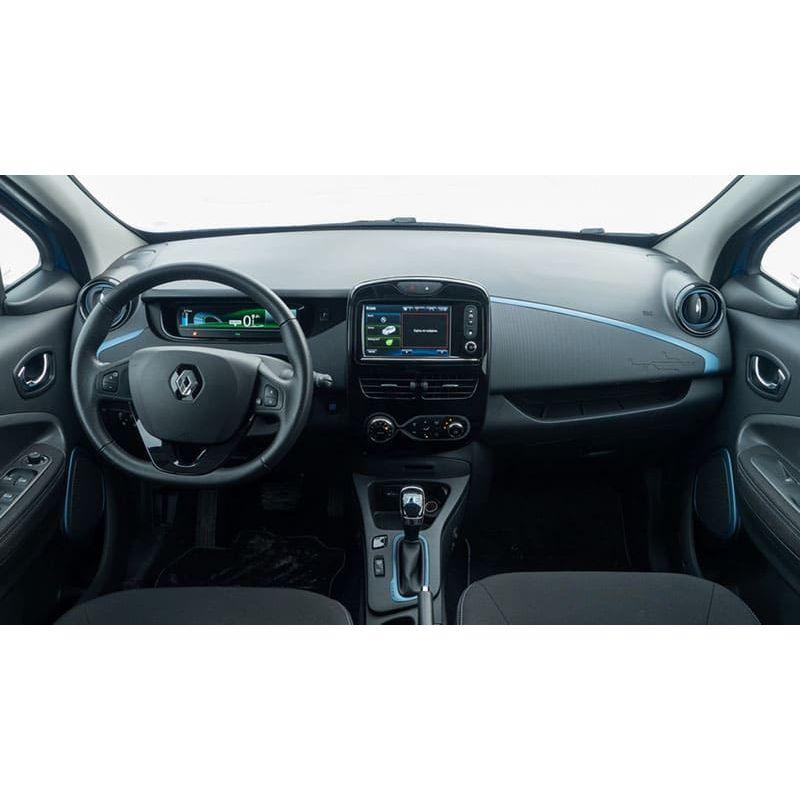 Защитное стекло на монитор Renault ZOE