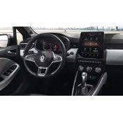 Защитное стекло на монитор Renault Clio