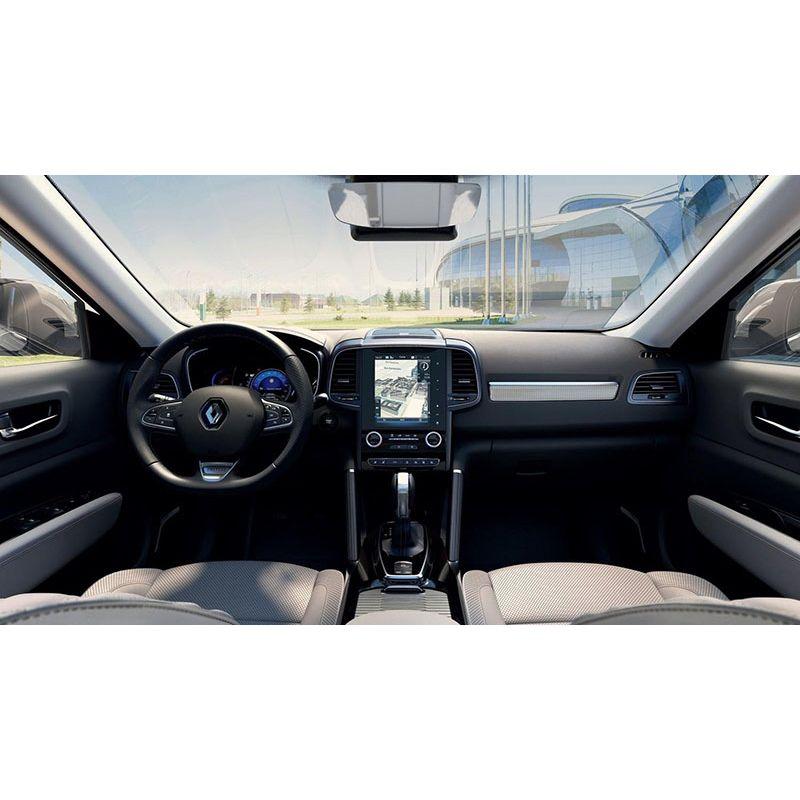Защитное стекло на монитор Renault Koleos