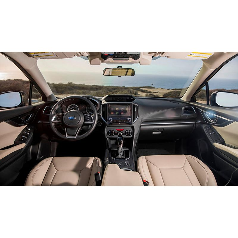 Защитное стекло на монитор Subaru Impreza