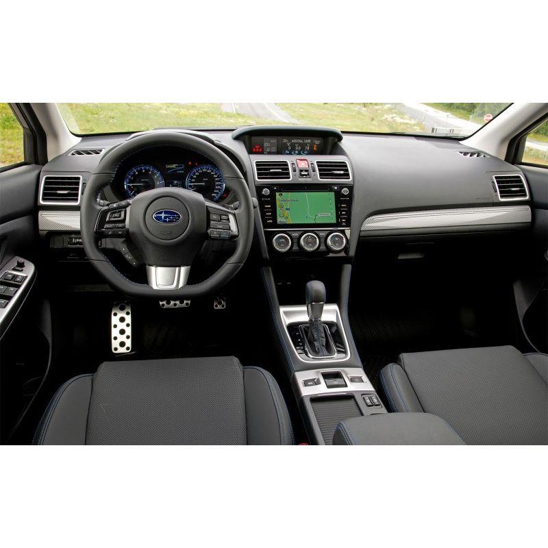 Защитное стекло на монитор Subaru Levorg