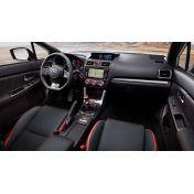 Защитное стекло на монитор Subaru WRX