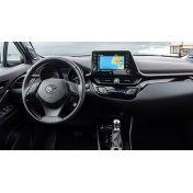 Защитное стекло на монитор Toyota C-HR