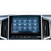 Защитное стекло на монитор Toyota Land Cruiser