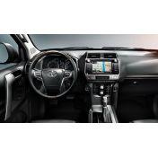 Защитное стекло на монитор Toyota Prado