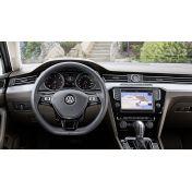 Защитное стекло на монитор Volkswagen Passat