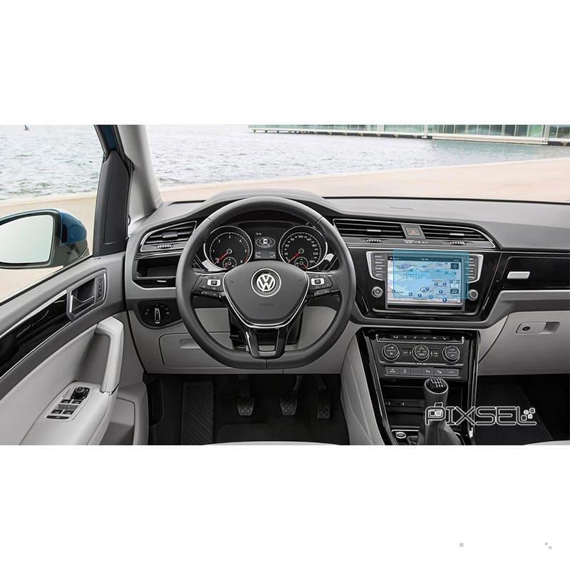 "Защитное стекло на монитор Volkswagen Touran 6"""